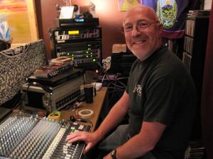 Peter Cutler