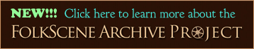Click to Learn More About the Archive Project