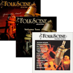FolkScene 3CD Collection