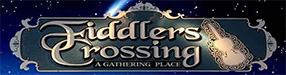 Fiddlers Crossing - Peter Cutler's Blog