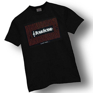 FolkScene T-Shirt