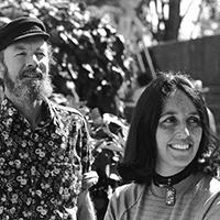 Pete Seeger / Joan Baez