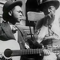 Sonny Terry & Brownie McGee