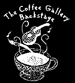 The Coffee Gallery Backstage - Altadena