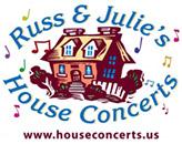 Russ & Julies House Concerts
