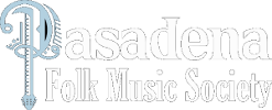 Pasadena Folk Music Society